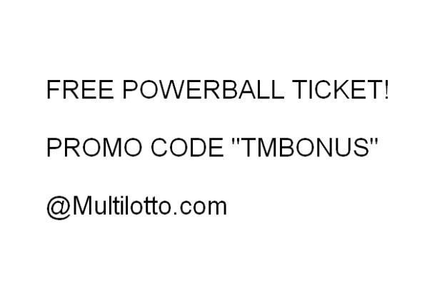multilotto promo and invitation code tmbonus