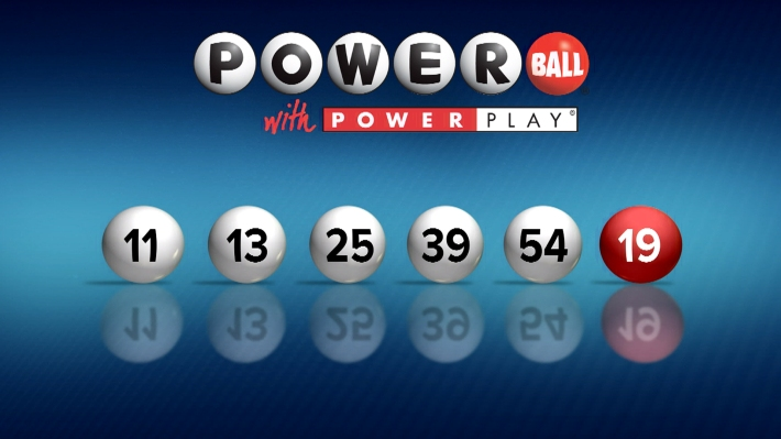 Powerball Draw Today Jackpot over 131,000,000