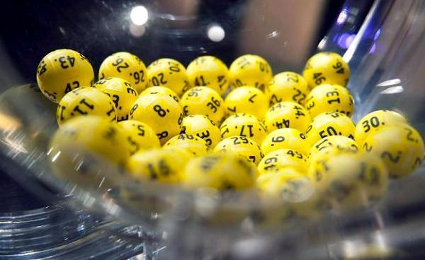 €50.300.000 Eurojackpot prize goes to Germany