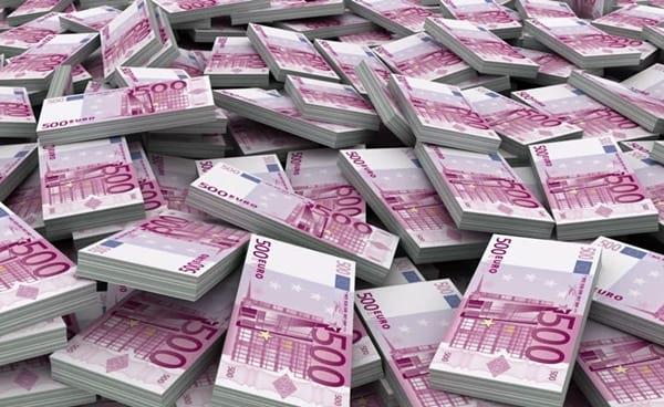 €100.000.000 bei der ersten Euromillionen-Superziehung des Jahres zu gewinnen