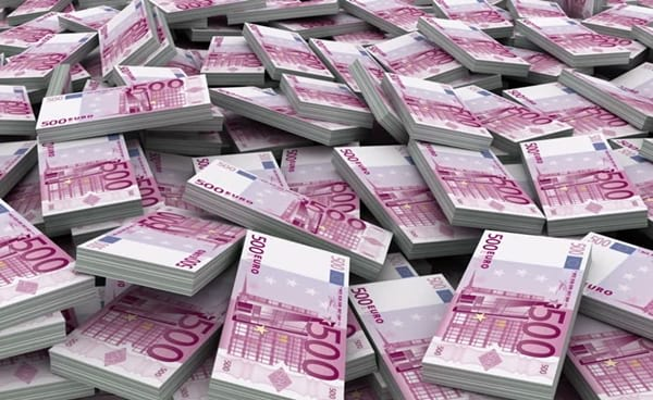Euromillions offers €100.000.000 in the first Superdraw of the year