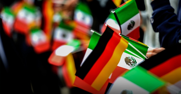 Germany vs. Mexico Free Live Stream, Confederations Cup 2017