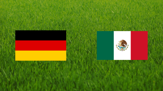 Get 20 No Deposit Free Spins During Germany vs. Mexico