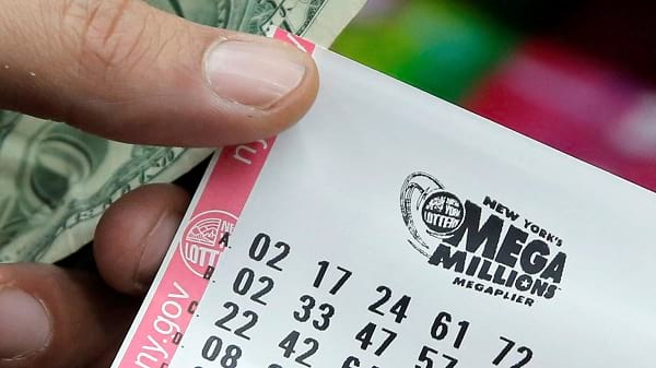 Mega Millions could make you €120.000.000 richer this Wednesday night