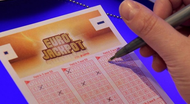 Play EuroJackpot Lottery Online From UK, with £50 FREE Money!