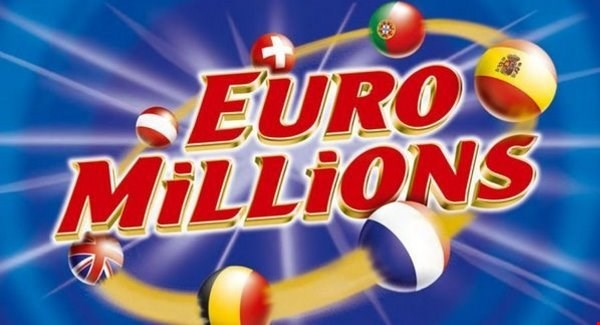 Play EuroMillions Online From UK, with £50 FREE Money!
