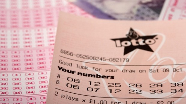 Play European and US-Lotteries Now From UK (United Kingdom)