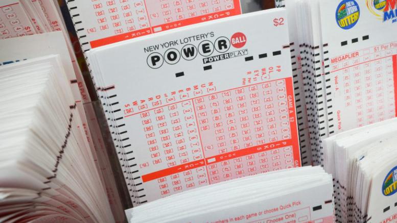 lottery casino 5 pound free