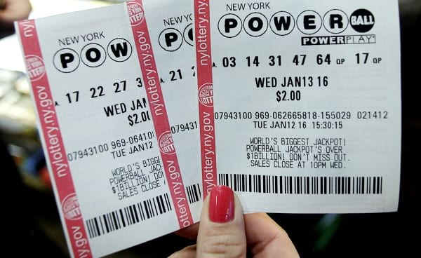 Powerball wows the world with a staggering €387.400.000 windfall