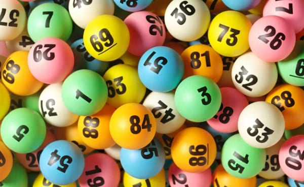 These are the luckiest lottery numbers in the world according to a new research