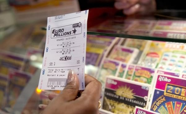 British winner of a £51.700.000 windfall comes forward