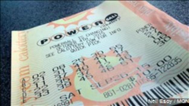 Deposit £$€50 and Get 14 FREE Powerball Tickets to Win $500,000,000