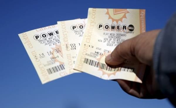 Powerball-Jackpot schießt auf $510.000.000 hoch, sein fünftgrößter Jackpot überhaupt