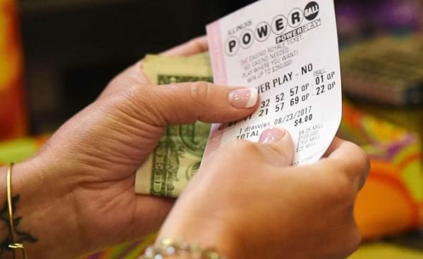 Second-largest jackpot in Powerball history worth $759.000.000 goes to Massachusetts