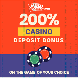 Multilotto Casino Bonuses and Free Spins Bonus Code