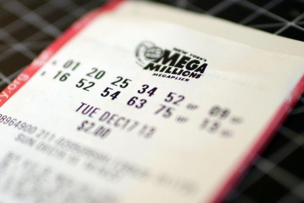New York man follows $10,000 lottery win with $1M jackpot
