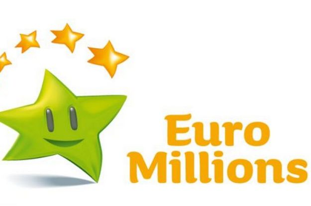 One lucky Irish EuroMillions player has just won €500,000