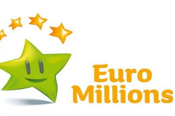 One lucky Irish EuroMillions player has just won €500,000