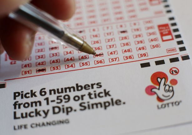 A winning lottery ticket worth £1 million is still yet to be claimed in Dover
