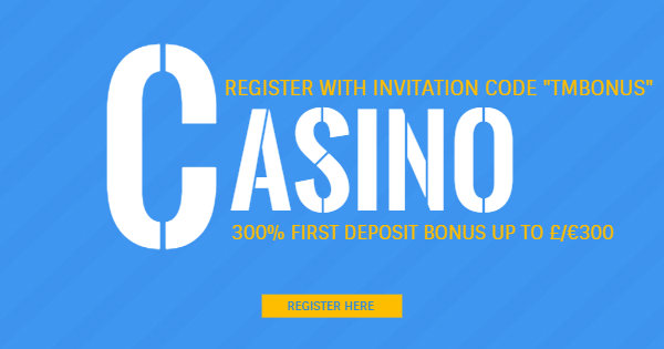 Multilotto Casino First Deposit Bonus with Invitation Code