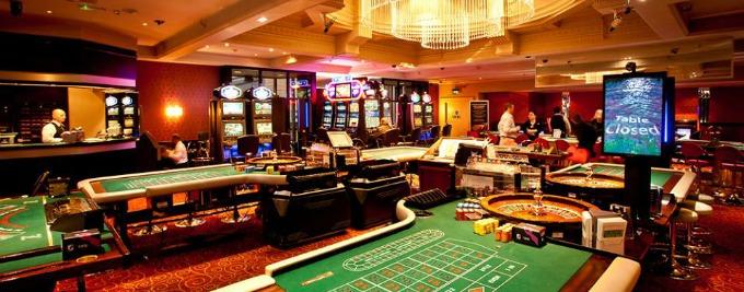 TheOnlineCasino - Brand New Online Casino and Slots Site