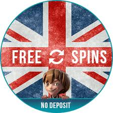 Best UK Casino Free Spins