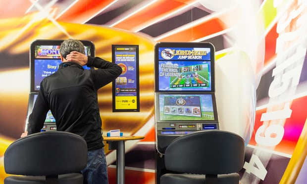 Bookmakers braced for fixed-odds betting terminal restrictions