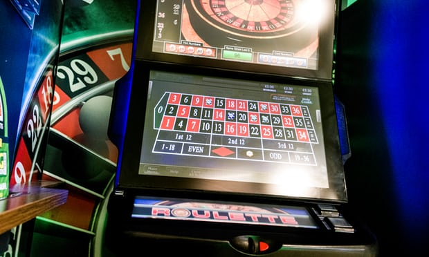 Firm behind Sun Bingo and thousands of FOBTs issues profit warning