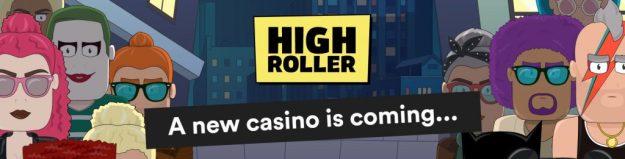 HighRoller.com Casino Bonuses