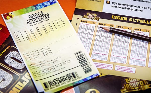 How To Play EuroJackpot in Germany
