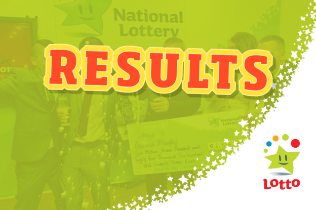 Irish Lotto results No winner of Wednesday night's €2m jackpot