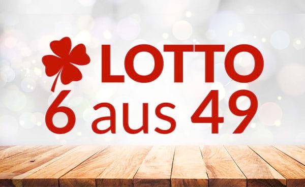 Lotto 6 Aus 49 Now Available at Multilotto, Get 100% Deposit Bonus!
