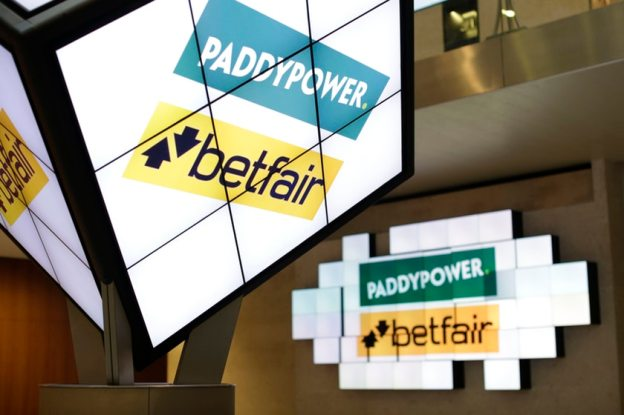 Mayweather helps Paddy Power Betfair in third quarter