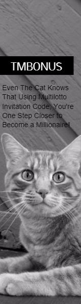 Multilotto Invitation Code Banner 160 The CAT