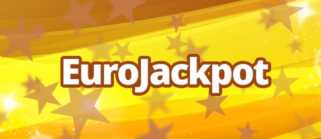 Play EuroJackpot Lotto Online In Germany
