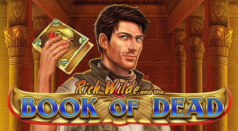 Reload 100 to Book of Dead, Get 300 Free Money To Play
