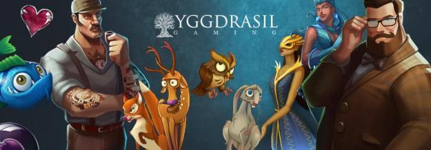 Yggdrasil Gaming Casino Review and Popular Slots