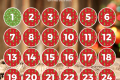 Casino Christmas Calendar - Day 3 24 - 10 No Deposit Free Spins to Book of Dead