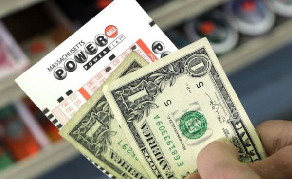 Get ready for snatching €195.000.000 with Powerball on Wednesday