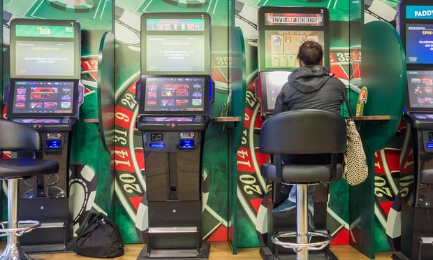 Problem gamblers – no one knows how many exist or cost to the state