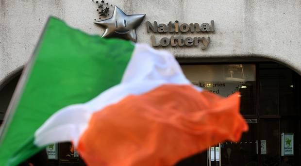 40 million euro jackpot winning ticket sold to mystery buyer in Dublin store