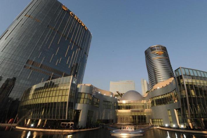 High-rollers return to give Macau boost