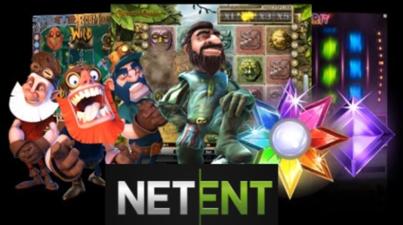 Multilotto Offers NetEnt Casino Games From Now On