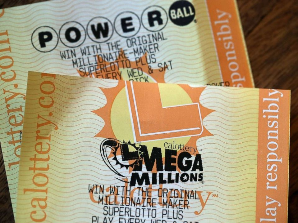 Powerball jackpot surpasses half-billion dollar mark after no winning tickets sold