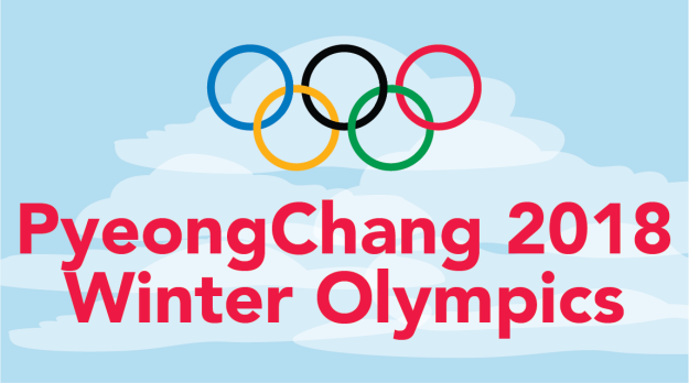 Winter Olympics 2018 - Best Casino Offers and Promotions