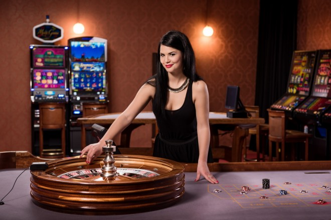 Multilotto Launches Live Roulette