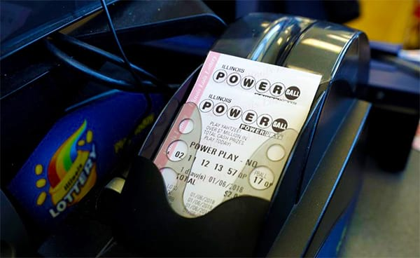 Powerball could turn your life around with a spectacular €197.400.000 jackpot