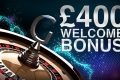 300% Deposit Bonus to Casino for UK Players