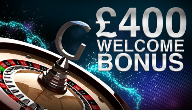 300% Deposit Bonus to Casino for UK Players