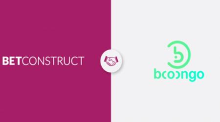 BetConstruct integrated Booongo Gaming portfolio